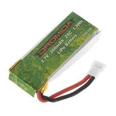 Dromida DIDE1550 - Dromida LiPo 1S 3.7V 350mAh Kodo HD