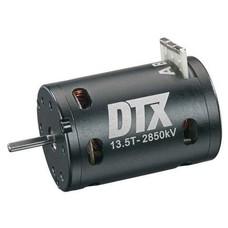 Duratrax DTXC3440 - Duratrax 13.5T Brushless Motor Sensored 2850kV