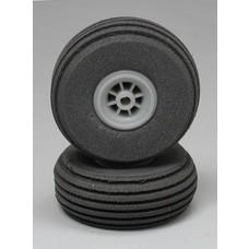 "Dubro DUB200SL - Dubro Super Lite Wheels 2"" (2)"