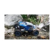 ECX ECX01003 - ECX Temper 1/18 4WD Rock Crawler Brushed: RTR