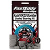 Fast Eddy Fast Eddy Bearings Axial RR10 Bomber Rubber Sealed Bearing Kit