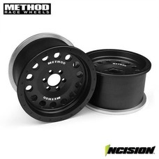 Vanquish IRC00090 - Incision Method 1.9 MR307 Black