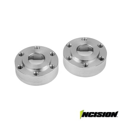 Vanquish IRC00131- Incision Wheel Hubs #2