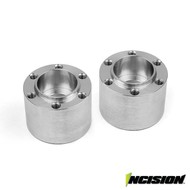 Vanquish IRC00134 Incision Wheel Hubs #5