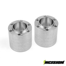 Vanquish IRC00136-Incision Wheel Hubs #7