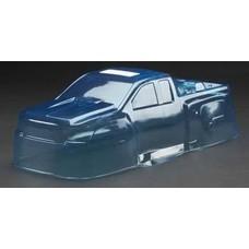JConcepts JCO0249 - JConcepts Illuzion 2012 Chevy 1500 Rustler XL-5 Body Cl