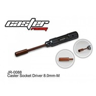 Caster Racing JR-0088 - Caster Racing 8.0mm Nut Driver