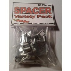 Team KNK KNKSPACERKIT -  Team knk spacer variety pack