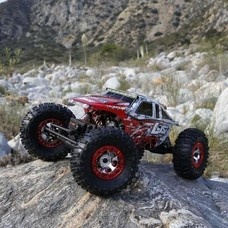 Losi LOS03004 - Losi Night Crawler 2.0 4WD Rock Crawler RTR 1/10