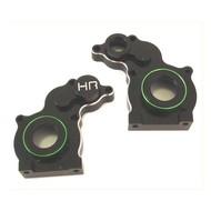 Hot Racing SCP3801 - Hot Racing 6061 Aluminum Center Gear Box SCX-10 AX10