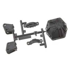 Axial AX80070 - Axial  AR60 OCP Differential Cover Wraith Yeti Bomber SMT