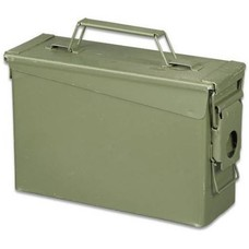 Next Level M19A1 - 30 Caliber Ammo Can