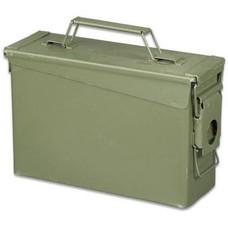 Next Level RC M19A1 - Next Level RC Lipo Storage 30 Caliber Ammo Can