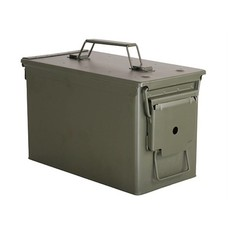 Next Level RC M2A1 - Next Level RC Lipo Storage 50 Caliber Ammo Can
