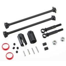 MIP MIP08123 - MIP C-CVD Kit Elec Rustler/Stampede