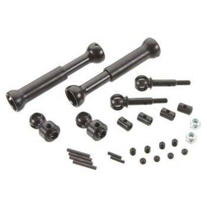 MIP MIP11104 - MIP Rear CVD Kit H/D Rustler/Stampede/VXL
