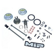 MIP MIP16080 - MIP Pucks 17.5 Drive System for Team Associated B6, B6D, & B5M Series