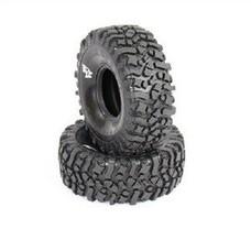 Pitbull PBT9002AK  - PitBull Tires Rockbeast II 2.2 Scale tires w/ Alien Kompund