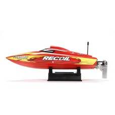 "ProBoat PRB08016 - ProBoat Recoil 17"" Self Righting Deep VBL:RTR"