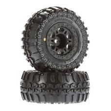 Proline Racing PRO10103-21 - Pro-Line TSL SX Super Swamper 2.2/3.0 Tires