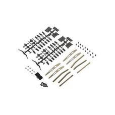 Axial AX31340 - Axial Aluminum Links Set RR10