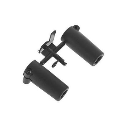 Axial AX31383 - Axial AR44 Straight Axle Adapters