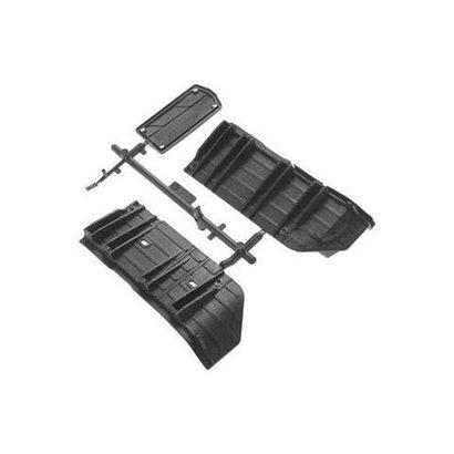 Axial AX31385 - Axial Side Plates SCX10 II