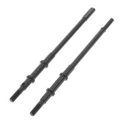 Axial AX31408 - Axial AR44 Straight Axle Shaft 5x106mm (2)