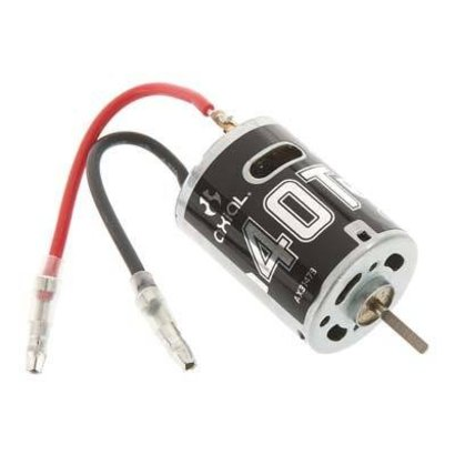 Axial AX31479 - Axial 40t 380 brushed motor