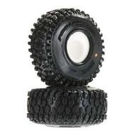 "Proline Racing PRO10132-14 - Pro-Line Hyrax 2.2"" G8 Rock Terrain Truck Tires (2) F/R"