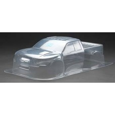 Proline Racing PRO3389-00 - Pro-Line True Scale Ford F-150 Raptor SVT Clear Body