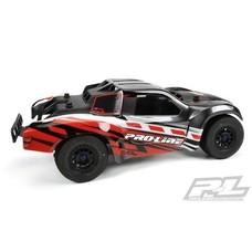 Proline Racing Proline EVO SC Clear Body - PRO3413-00