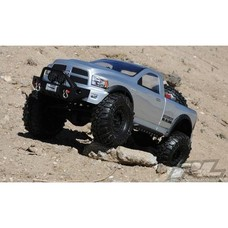 Proline Racing PRO3434-00 - Pro-Line Ram 1500 Clear Body for 1:10 Crawlers