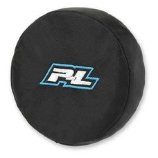 Proline Racing PRO6313-00 - Pro-Line Pro-Fit Tire Cover (black)