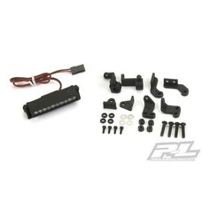 "Proline Racing PRO6276-00 - Pro-Line 2"" Super-Bright LED Light Bar Kit 6V-12V"