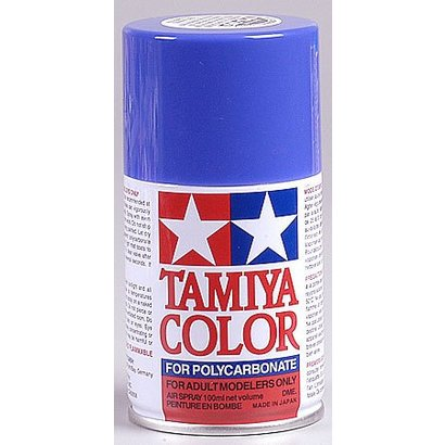 Tamiya PS-35 - Tamiya Blue Violet PS-35 Paint