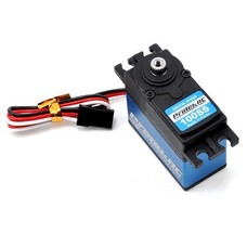 "ProTek PTK-100SS ProTek RC 100SS Standard Digital ""Super Speed"" Metal Gear Servo"