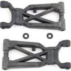 Team Associated ASC92049 - Associated Rear Arms Hard RC10B64D