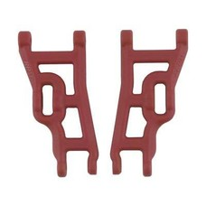 RPM R/C Products RPM80249 - RPM Front A-Arms Slash 2WD/Rustler/Stampede 2WD Red