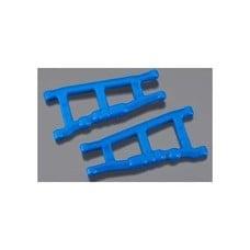 RPM R/C Products RPM80705 - RPM Front/Rear A-Arms Blue Slash/Stampede 4X4