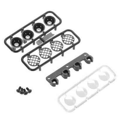 RPM R/C Products RPM80982 - RPM light Canister kit