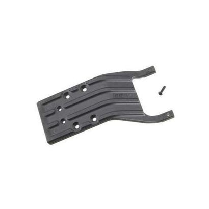 RPM R/C Products RPM81242 - RPM Rear Skid Plate Black Slash