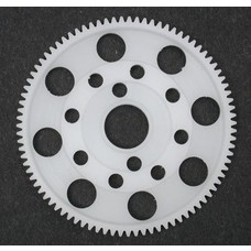 Robinson RRP1987 - Robinson Racing 48p 87T Spur Gear