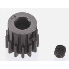 Robinson RRP8613 - Robinson Racing X-Hard Black Steel Pinion 32P 13T 5mm