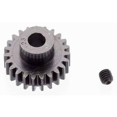 Robinson RRP8623 - Robinson Racing X-Hard Black Steel Pinion 32P 23T 5mm
