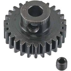 Robinson RRP8626 - Robinson Racing X-Hard Black Steel Pinion 32P 26T 5mm