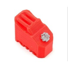 Scale By Chris SBC002RED - SBC Scale 1/2 Jerry Can (Red)