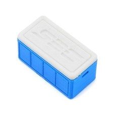 Scale By Chris SBC005BLUE - SBC Scale Small Ice Chest