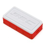 Scale By Chris SBC030 - SBC 1/2 RED SMALL ICE CHEST