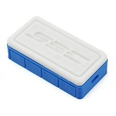 Scale By Chris SBC030B- SBC 1/2 BLUE SMALL ICE CHEST